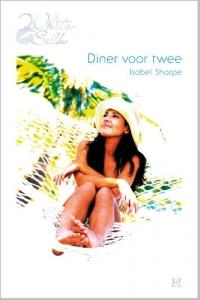 Diner voor twee - Een uitgave van Harlequin White Silk - sexy chicklit