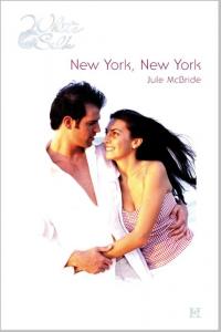 New York, New York - Een uitgave van Harlequin White Silk - sexy chicklit