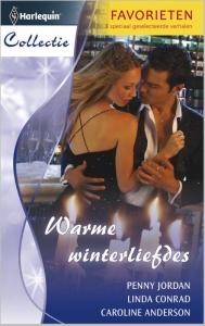 Warme winterliefdes: Betoverende krachten / Liefde in de sneeuw / Moment van onbezonnenheid - Collectie Favorieten 335, 3-in-1  - Een uitgave van de romantische reeks Harlequin Bouquet