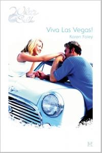 Viva Las Vegas! - Een uitgave van Harlequin White Silk - sexy chicklit