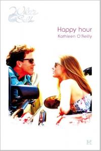 Happy hour - Een uitgave van Harlequin White Silk - sexy chicklit