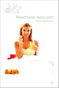 Heartbreak restaurant - Een uitgave van Harlequin White Silk - sexy chicklit