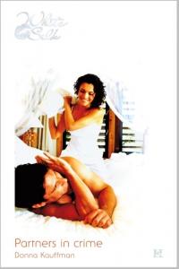 Partners in crime - Een uitgave van Harlequin White Silk - sexy chicklit