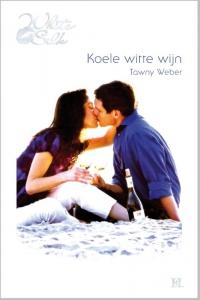 Koele witte wijn - Een uitgave van Harlequin White Silk - sexy chicklit