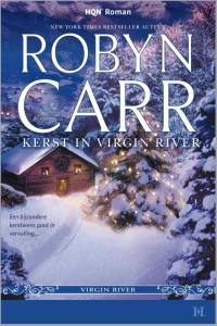 Kerst in Virgin River - Een uitgave van Harlequin HQN Roman - een Virgin River-verhaal