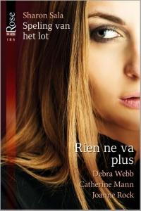 Rien ne va plus / Speling van het lot, 2-in-1 - Een uitgave van Harlequin Black Rose - romantische thriller
