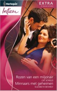 Rozen van een miljonair / Minnaars met geheimen - Intiem Extra 286, 2-in-1 - Een uitgave van de romantische reeks Harlequin Intiem