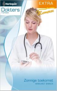 Zonnige toekomst - Doktersroman 45B - Een uitgave van de romantische reeks Harlequin Doktersroman