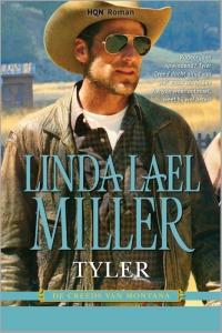 Tyler - Een uitgave van Harlequin HQN Roman  - Deel 3 van de miniserie De Creeds van Montana