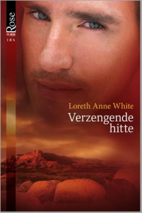 Verzengende hitte - Een uitgave van Harlequin Black Rose - romantische thriller