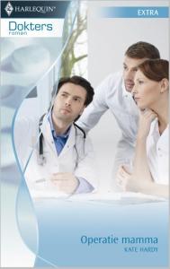 Operatie mamma - Doktersroman 32B - Een uitgave van de romantische reeks Harlequin Doktersroman