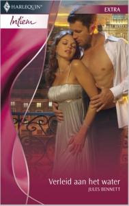 Verleid aan het water - Intiem 283B - Een uitgave van de romantische reeks Harlequin Intiem