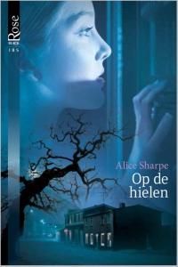 Op de hielen - Een uitgave van Harlequin Black Rose - romantische triller