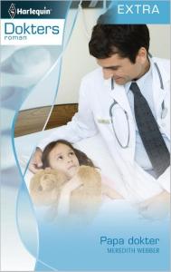 Papa dokter - Doktersroman 49A - Een uitgave van de romantische reeks Harlequin Doktersroman