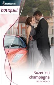 Rozen en champagne - Bouquet 3359 - Een uitgave van de romantische reeks Harlequin Bouquet