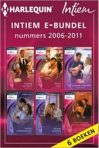 Intiem e-bundel nummers 2006 - 2011, 6-in-1 - Een uitgave van de romantische reeks Harlequin Intiem - eBundel