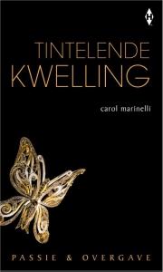 Tintelende kwelling - Passie & Overgave 7 - Een speciale uitgave van Harlequin Bouquet - erotische selectie