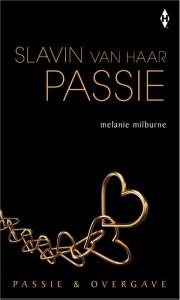Slavin van haar passie - Passie & Overgave 8 - Een speciale uitgave van Harlequin Bouquet - erotische selectie