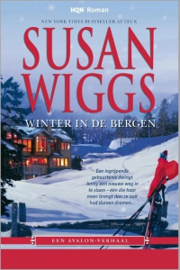 Winter in de bergen - Een uitgave van Harlequin HQN Roman - Een Avalon-verhaal