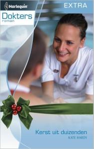 Kerst uit duizenden - Doktersroman 51A - Een uitgave van de romantische reeks Harlequin Doktersroman