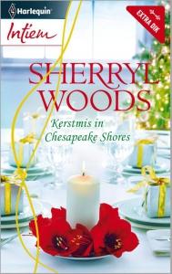 Kerstmis in Chesapeake Shores - Intiem 2015 - Een uitgave van de romantische reeks Harlequin Intiem - Een Chesapeake Shores -verhaal