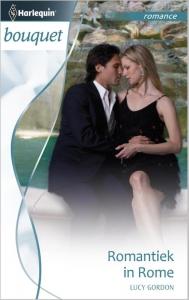 Romantiek in Rome - Bouquet 3365 - Een uitgave van de romantische reeks Harlequin Bouquet