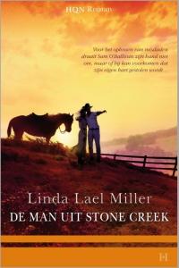 De man uit Stone Creek - Een uitgave van Harlequin HQN Roman - Een Stone Creek-verhaal