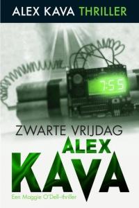 Zwarte vrijdag - Een Alex Kava- thriller - Een Maggie O'Dell-thriller