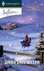 Sneeuw over Stone Creek* / Kerst bij de McKettricks** - Intiem 1778, 2-in-1 - Een uitgave van de romantische reeks Harlequin Intiem  - *Een Stone Creek-verhaal / **Een McKettricks-verhaal