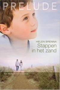 Stappen in het zand - Een uitgave van Harlequin Prelude - romantische roman - Een Mirabelle Island-verhaal