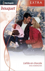 Liefde en chocola - Bouquet 308B - Een uitgave van de romantische reeks Harlequin Bouquet