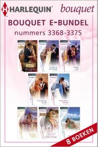 Bouquet e-bundel nummers 3368 - 3375, 8-in-1 - Een uitgave van de romantische reeks Harlequin Bouquet - eBundel