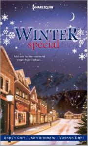 Winterspecial: Kus om middernacht* / Winterse flirt / Liefde maal twee, 3-in-1 - Een uitgave van de romantische reeks Harlequin Specials - *Een Virgin River-verhaal