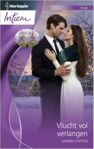 Vlucht vol verlangen - Intiem 2026 - Een uitgave van de romantische reeks Harlequin Intiem - Deel 3 van de miniserie Verliefd in Orchard Hill