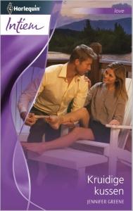 Kruidige kussen - Intiem 2027 - Een uitgave van de romantische reeks Harlequin Intiem