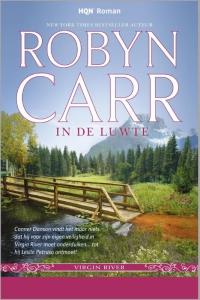 In de luwte - Een uitgave van Harlequin HQN Roman - Een Virgin River-verhaal