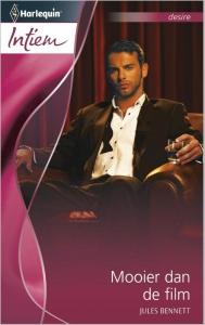Mooier dan de film - Intiem 2031 - Een uitgave van de romantische reeks Harlequin Intiem