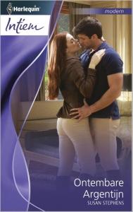 Ontembare Argentijn - Intiem 2033 - Een uitgave van de romantische reeks Harlequin Intiem