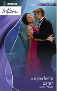 De perfecte date? - Intiem 2034 - Een uitgave van de romantische reeks Harlequin Intiem