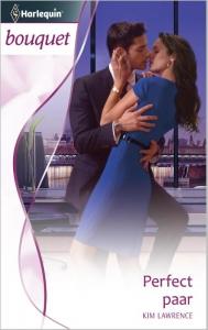 Perfect paar - Bouquet 3391 - Een uitgave van de romantische reeks Harlequin Bouquet
