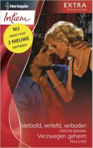 Verloofd, verliefd, verboden / Verzwegen geheim - Intiem Extra 296, 2-in-1 - Een uitgave van de romantische reeks Harlequin Intiem