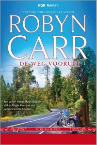 De weg vooruit - Een uitgave van Harlequin HQN Roman - Een Virgin River-verhaal
