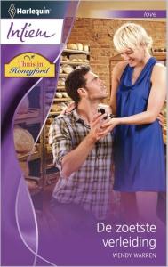 De zoetste verleiding - Intiem 2038 - Een uitgave van de romantische reeks Harlequin Intiem - Deel 1 van de miniserie Thuis in Honeyford