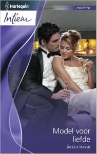 Model voor liefde - Intiem 2046 - Een uitgave van de romantische reeks Harlequin Intiem