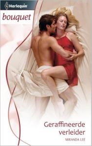 Geraffineerde verleider - Bouquet 3403 - Een uitgave van de romantische reeks Harlequin Bouquet