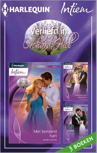 Verliefd in Orchard Hill - eBundel met de complete miniserie - Een uitgave van de romantische reeks Harlequin Intiem