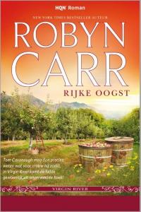 Rijke oogst - Een uitgave van Harlequin HQN Roman - Een Virgin River-verhaal