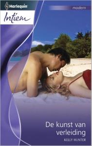 De kunst van verleiding - Intiem 2052 - Een uitgave van de romantische reeks Harlequin Intiem
