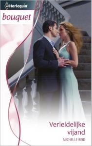 Verleidelijke vijand - Bouquet 3409 - Een uitgave van de romantische reeks Harlequin Bouquet