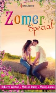 Zomerspecial: Het beste voor Bonnie / Trouwen voor de show / Liefde voor de lens, 3-in-1 - Een uitgave van de romantische reeks Harlequin Specials